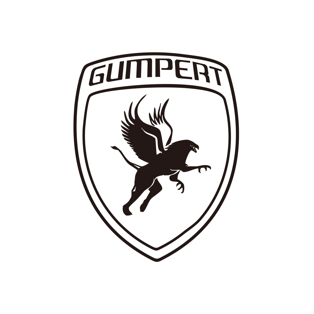 Значок Gumpert