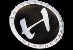 Логотип Hennessey