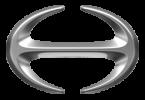 Логотип Hino