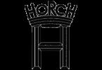 Логотип Horch