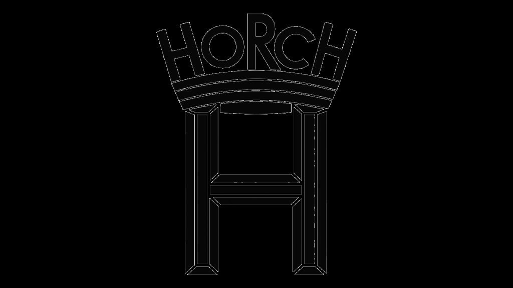Логотип Хорх