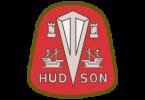 Логотип Hudson