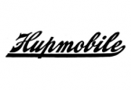 Логотип Hupmobile