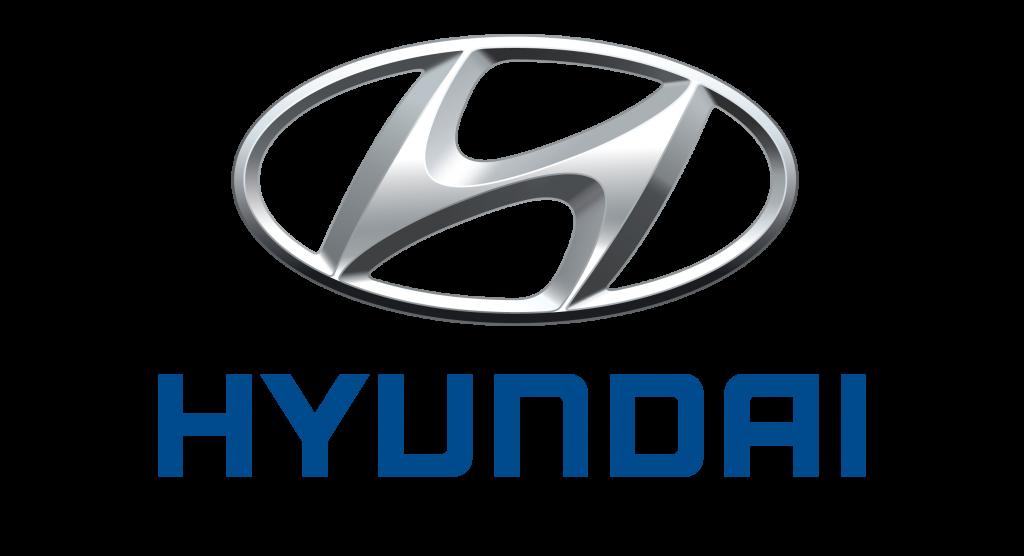 Логотип Хендай