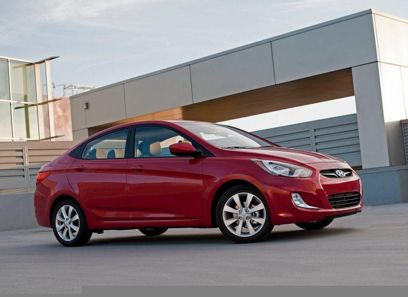 Hyundai Solaris: лучший бюджетный автомобиль