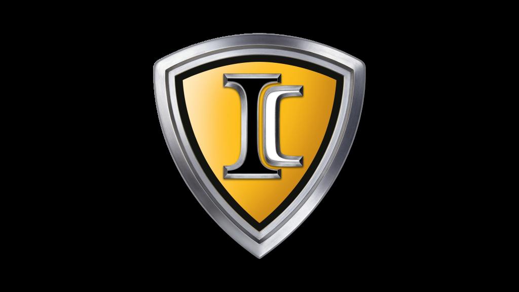 Эмблема IC Bus