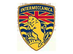 Логотип Intermeccanica
