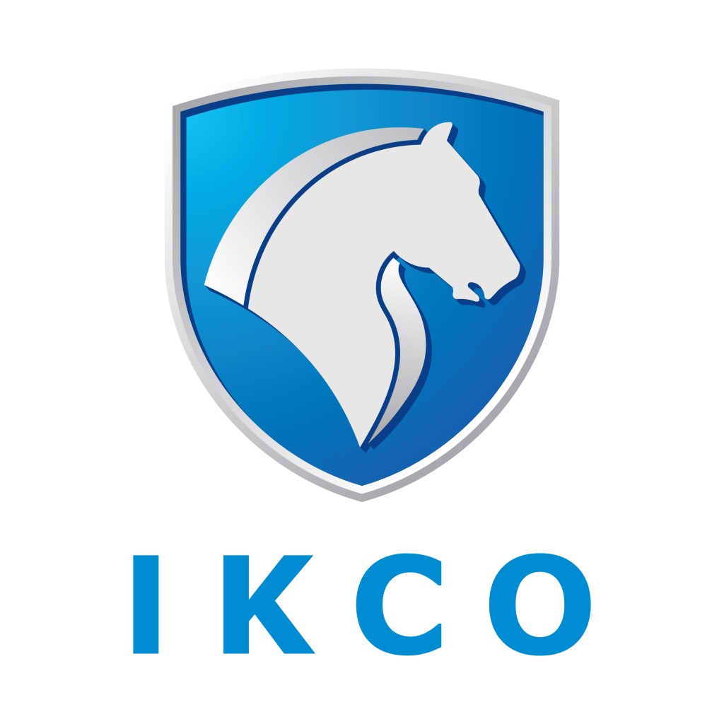 Логотип Иран Ходро