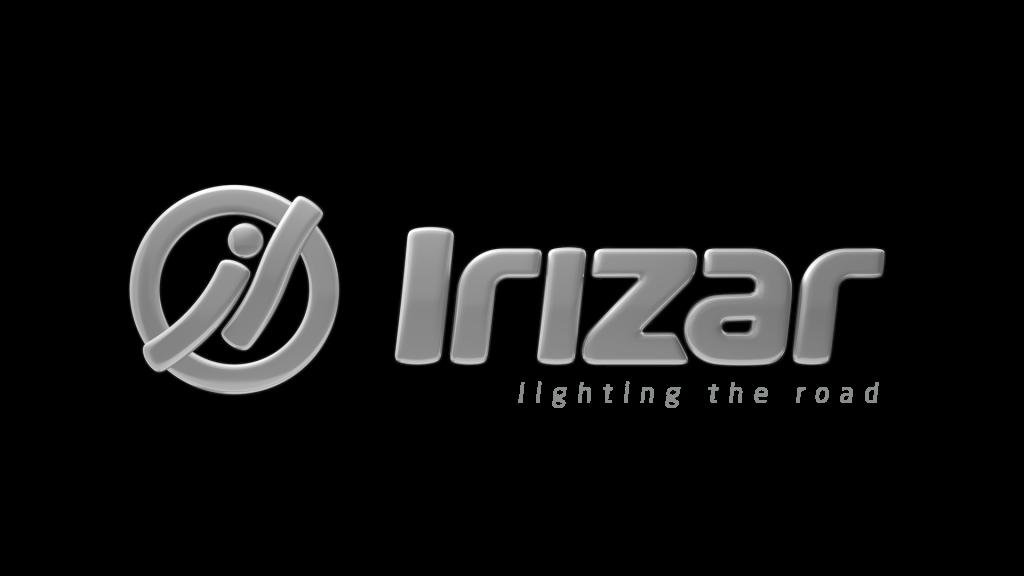 Эмблема Irizar