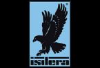 Логотип Isdera