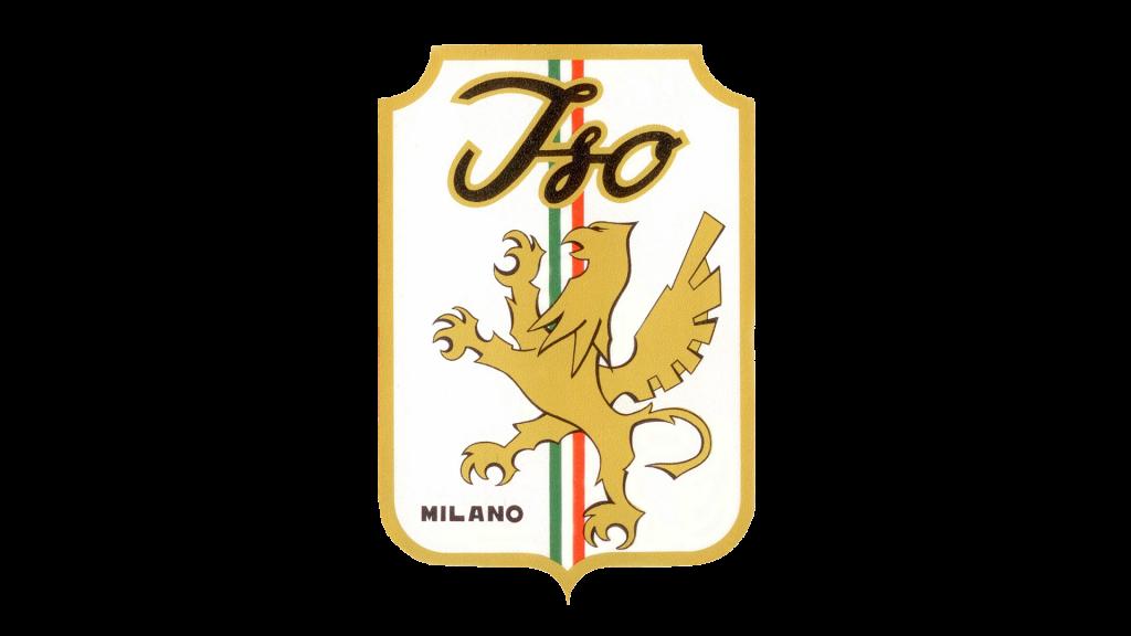 Логотип Исо Ривольта