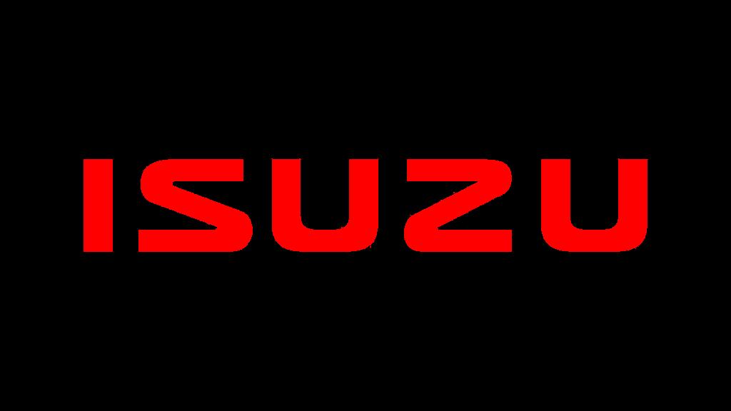Логотип Исузу