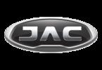 Логотип JAC