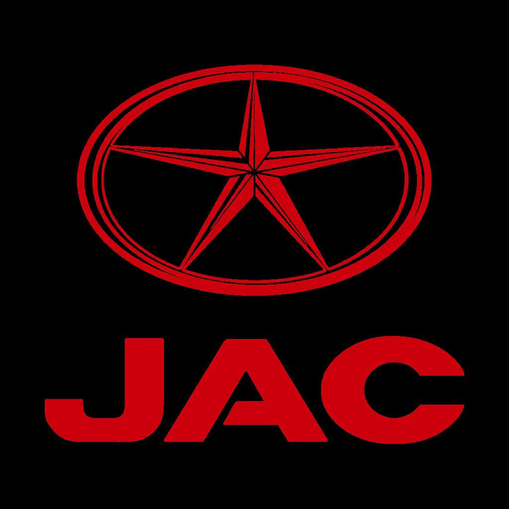 Эмблема JAC Motors (старая)