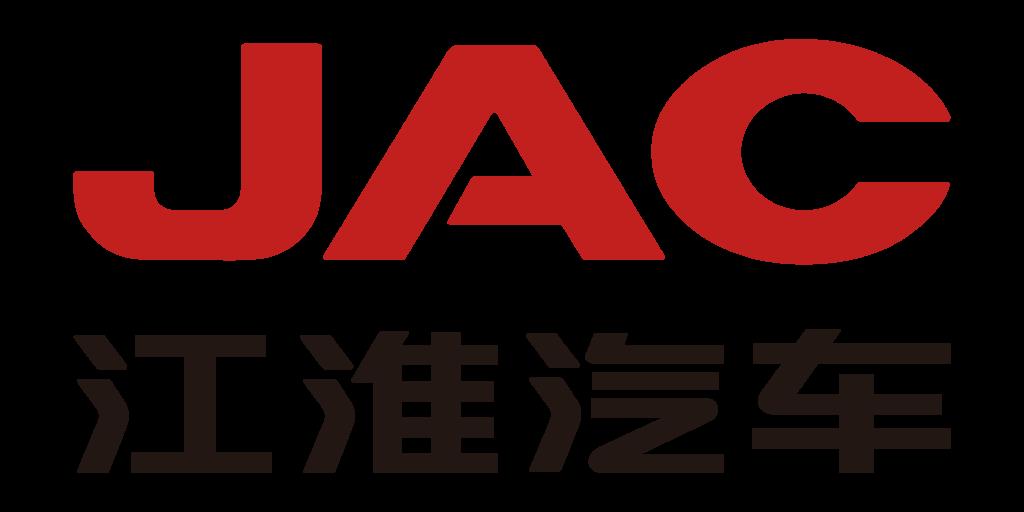 Эмблема JAC Motors