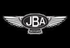 Логотип JBA