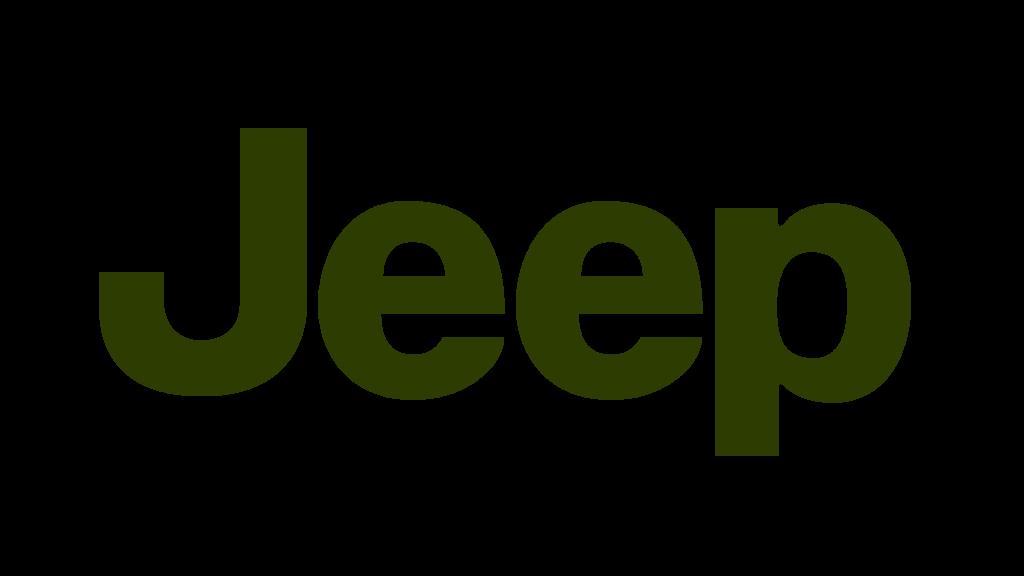Логотип Джип