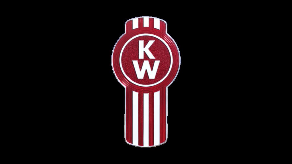 Логотип Кенворт