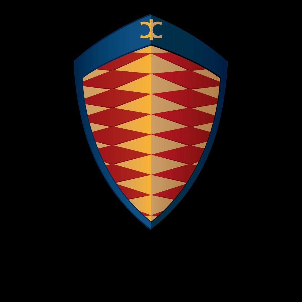 Логотип Кенигсегг