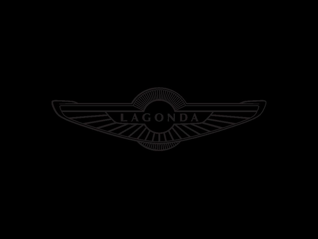 Эмблема Лагонда