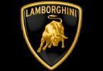Логотип Lamborghini