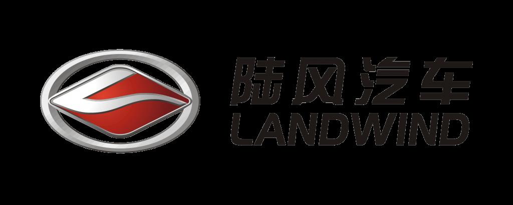 Эмблема Landwind
