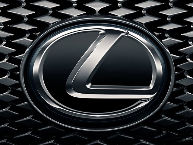 лексус фото логотип