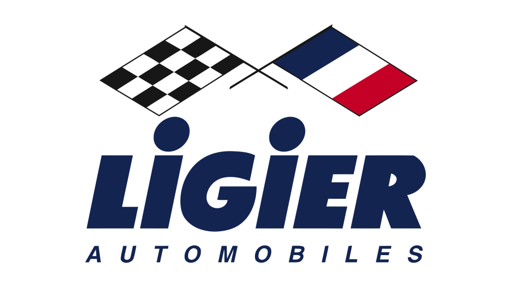 Логотип Лижье