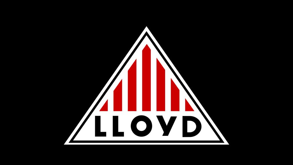 Эмблема Ллойд