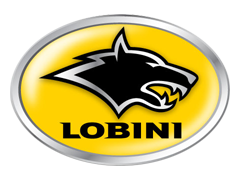 Логотип Lobini