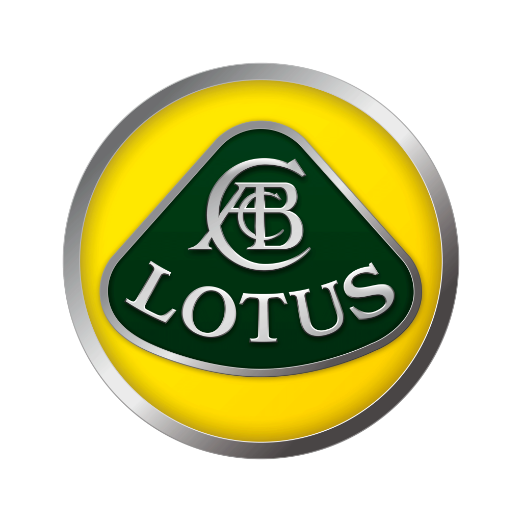 Логотип Лотус