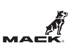 Логотип Mack Trucks