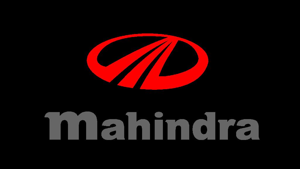 Логотип Махиндра