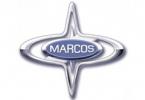Логотип Marcos