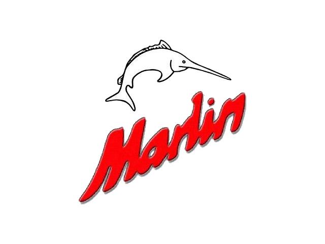 Логотип Марлин