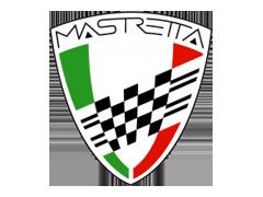 Логотип Mastretta