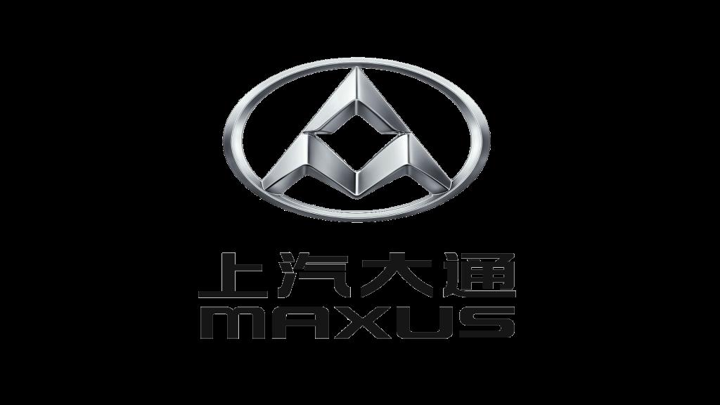 Логотип Maxus