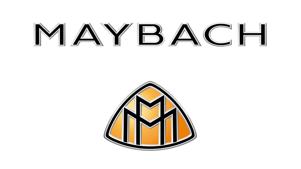 Эмблема Майбах