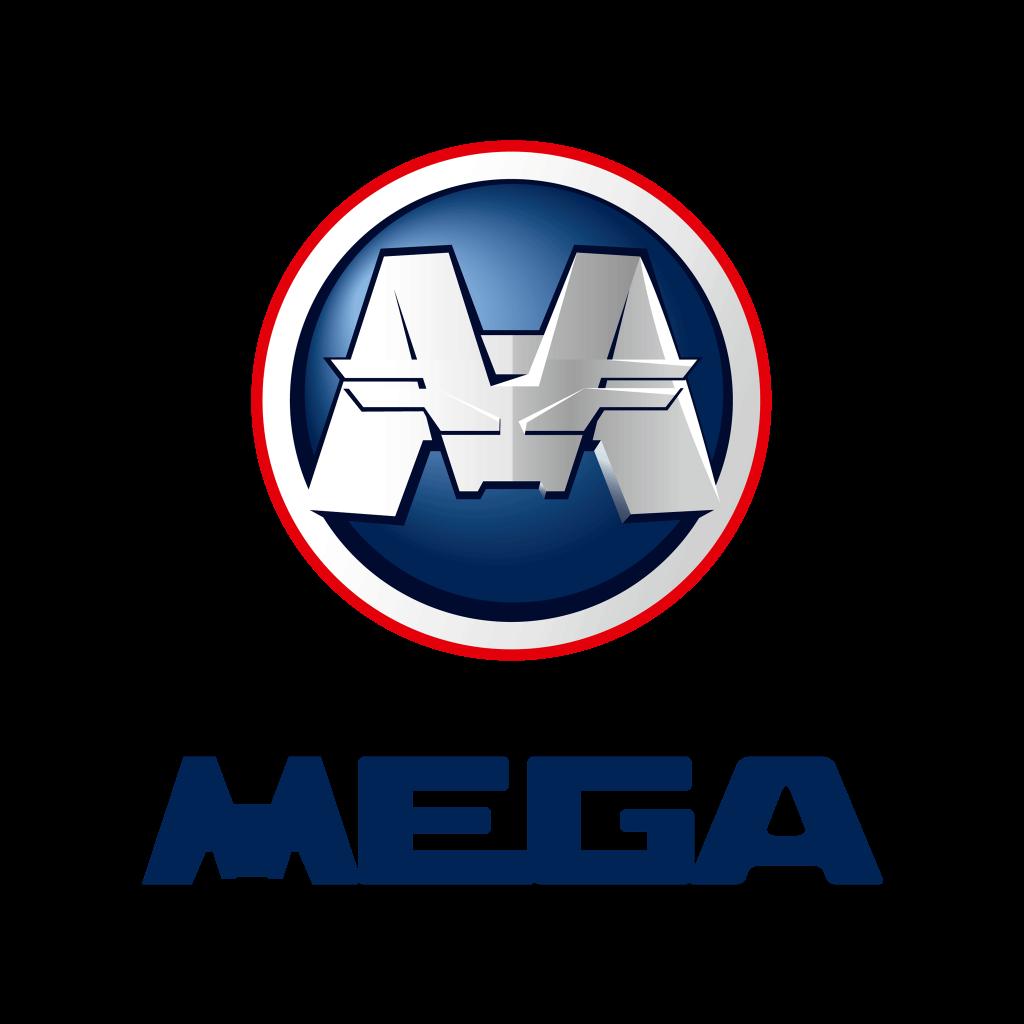 Лого Mega