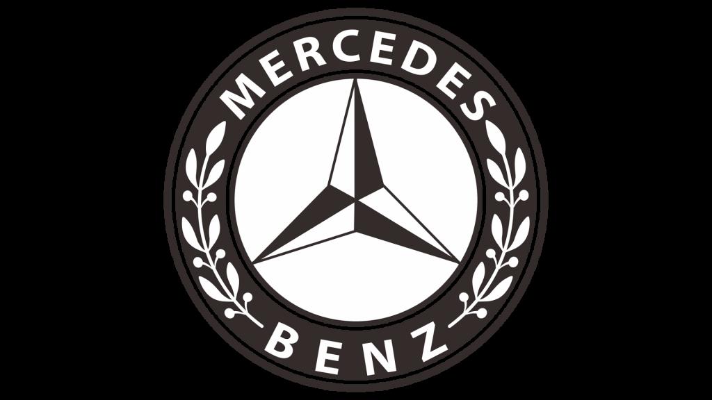 Эмблема Mercedes-Benz (1926)