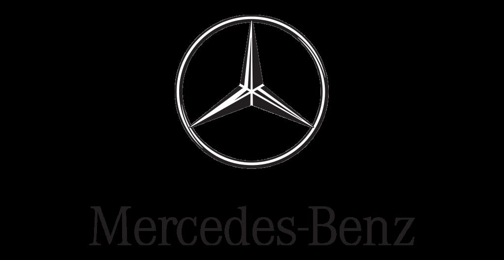 Логотип Мерседес-Бенц (2008)