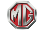 Логотип MG