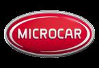 Логотип Microcar