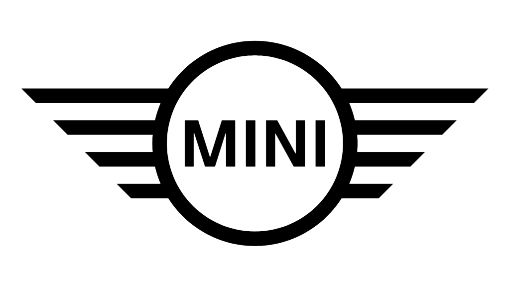Эмблема Мини Купер