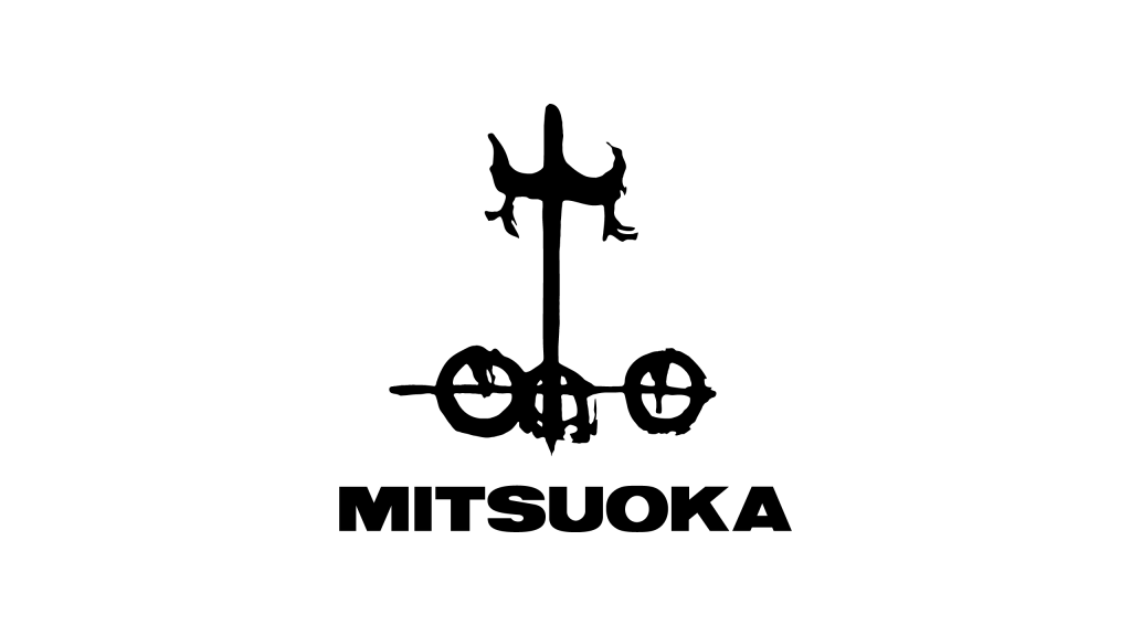 Логотип Мицуока (Наст. время)