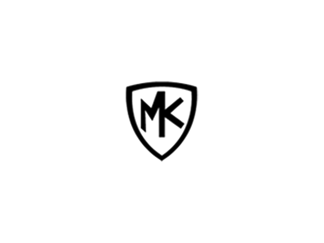 Логотип MK Sportscars