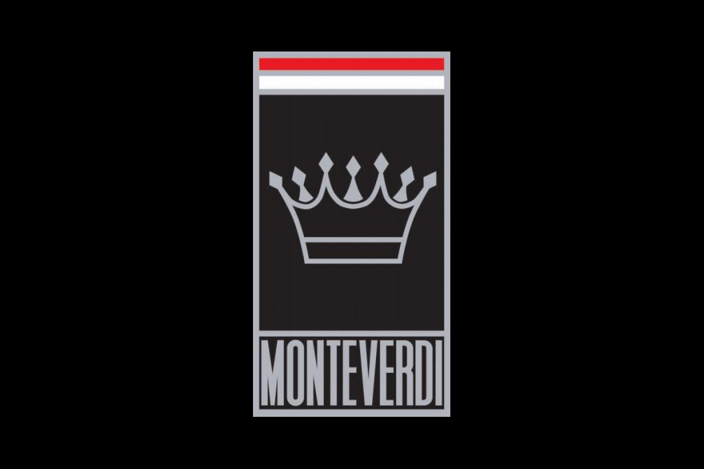 Логотип Монтеверди