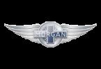 Логотип Morgan