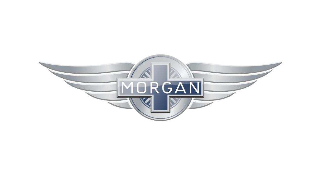 Эмблема Морган