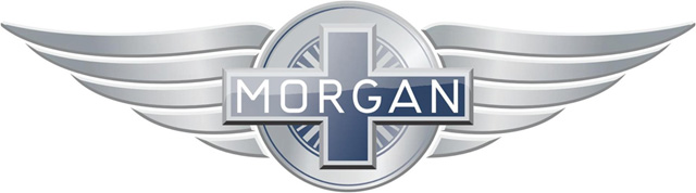 Morgan Logo (Наст. время) 1920x1080 HD PNG